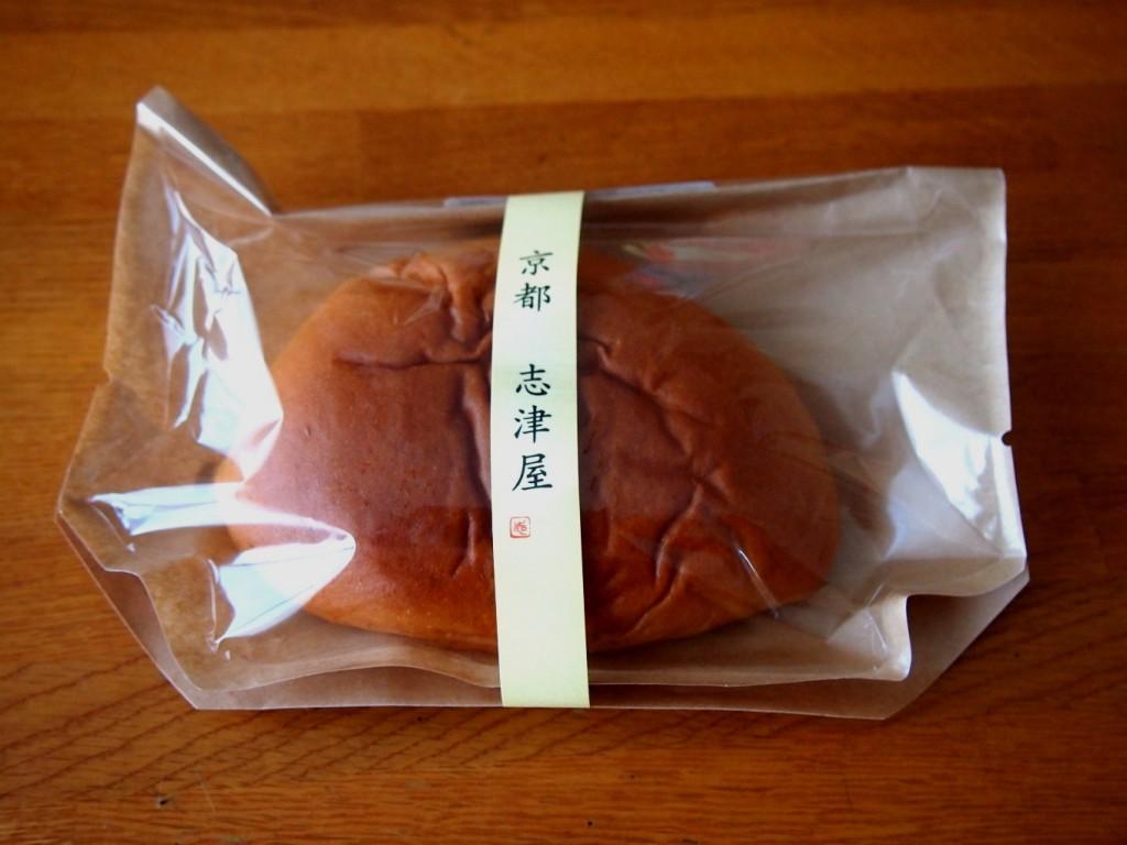 京都駅でお土産を買うならここ!老舗「志津屋」で京都パンを食べよう
