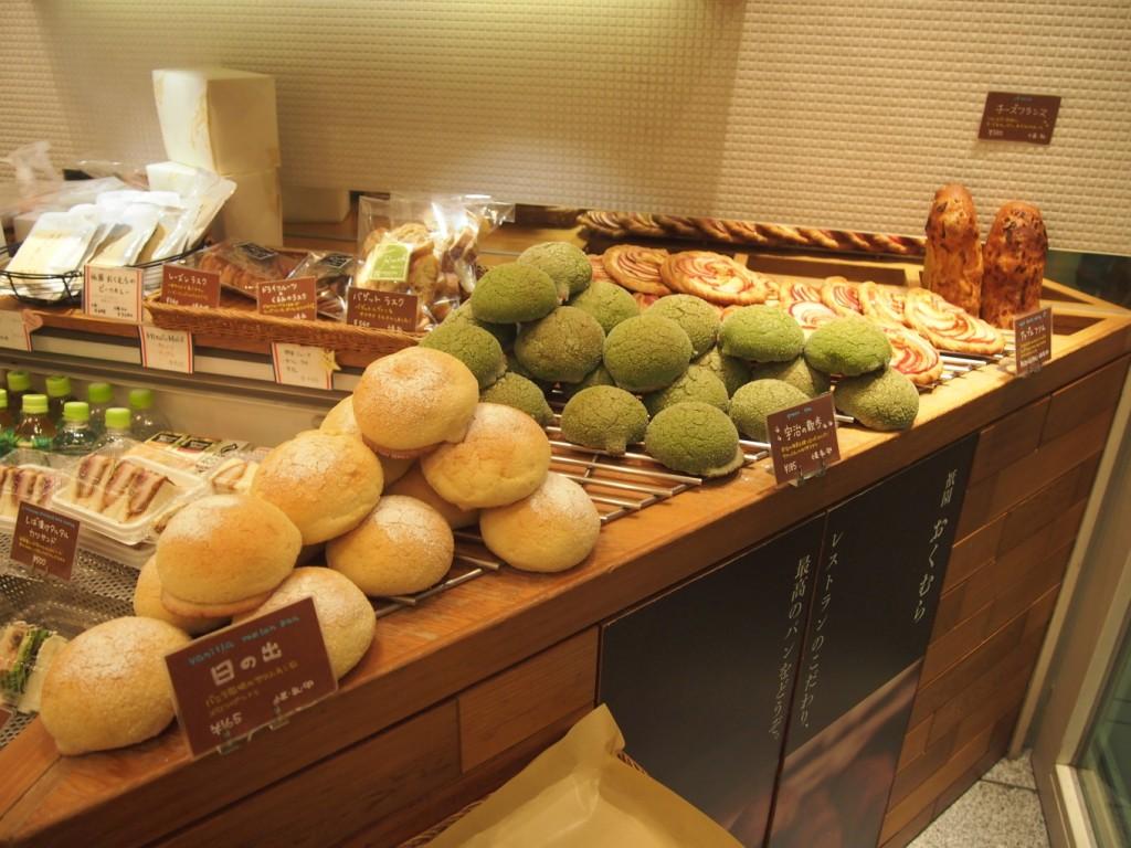 京都駅で個性派パン屋発見!祇園フレンチ出身「ORENO PAN okumura」とは?