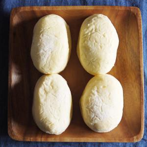 冷やして食べる☆ グンイチパンの冷やしクリームパン「まゆっこ」【お取り寄せ】