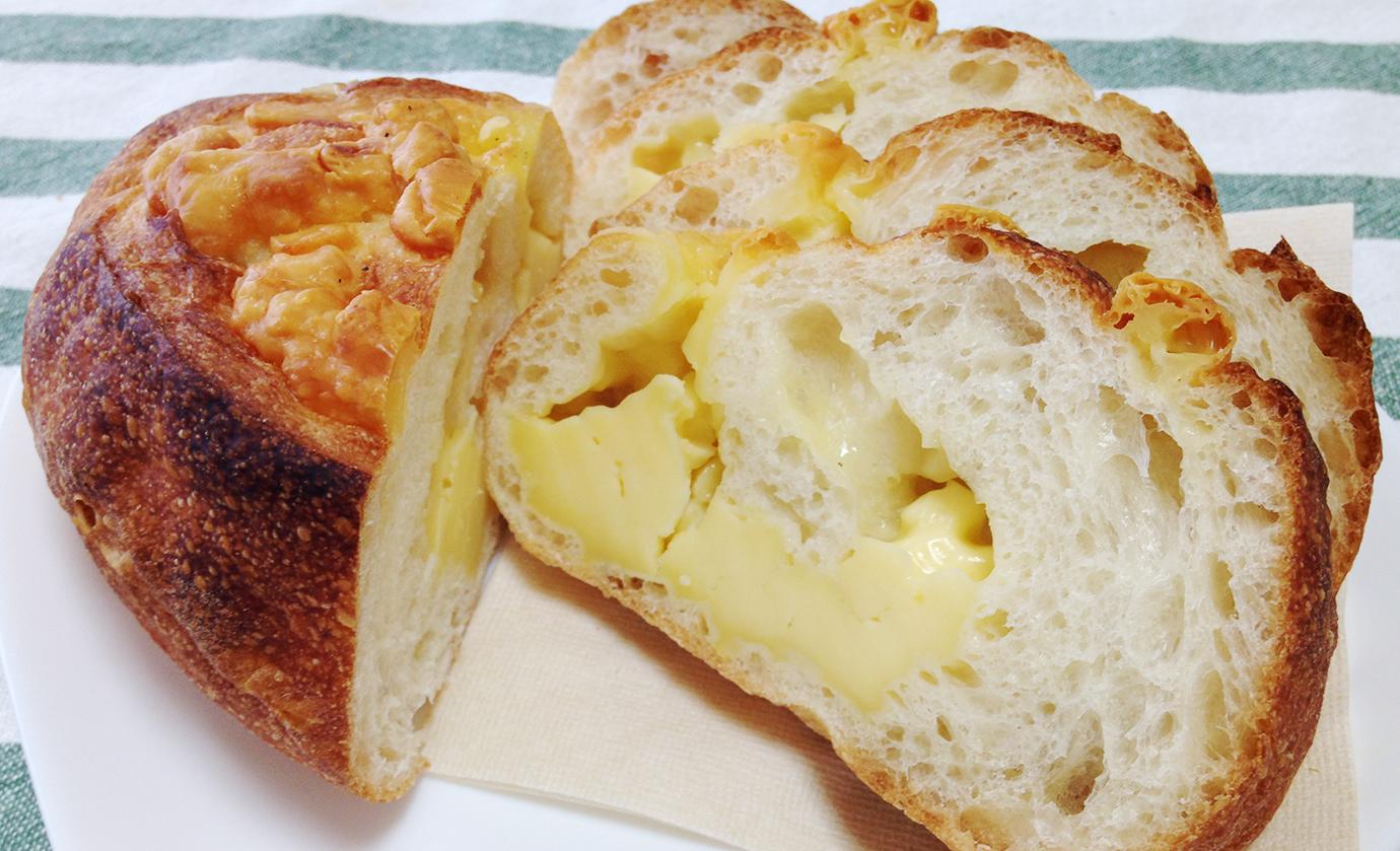 ペニーレインのチーズクッペ