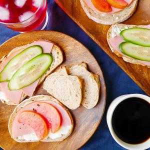 コーヒーとドイツパンのある朝食はいかが? 高知県の「ブロート屋」【お取り寄せ】
