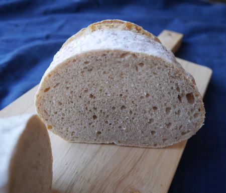 ブロート屋のパン