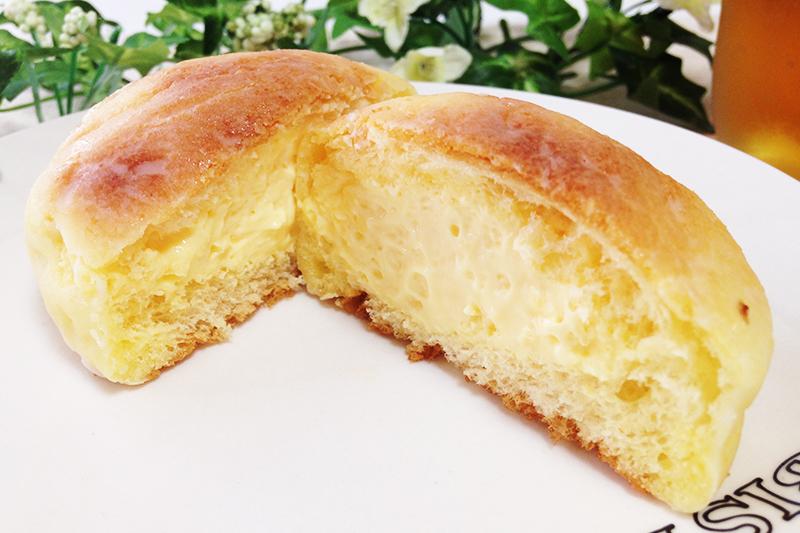 八天堂のプレミアムフローズンメロンパン