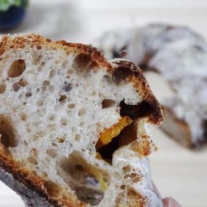 瀬戸内産の素材たっぷり!「おひさまパン工房」の瀬戸内ジュエリーとハードトースト島パン【お取り寄せ】