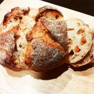 自家製酵母のパンで秋を味わう♪ アミーンズ オーヴンの初秋限定パン【お取り寄せ】