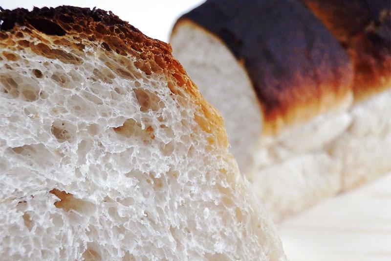 おひさまパン工房 ハードトースト島パン