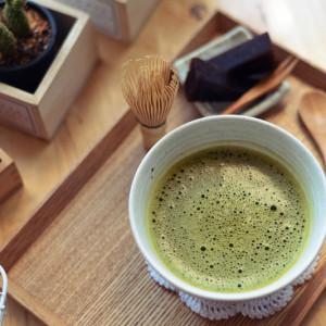 抹茶×クランベリー☆東京立川のパン屋ムッシュイワン【お取り寄せ】