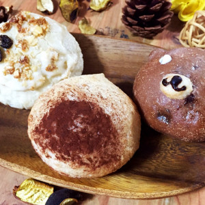 神戸のベーグル&マフィン専門店スカヴィフィーカのもっちりパン【お取り寄せ】