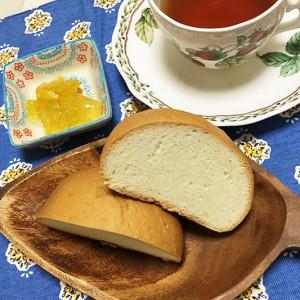もちもち食感がクセになる!栃木のご当地パン温泉パン【お取り寄せ】