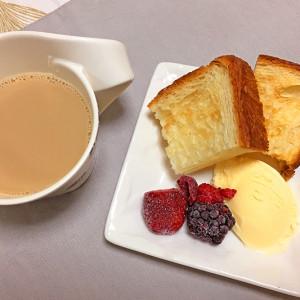 クロワッサン17個分の食パン!? 名古屋のパン屋・ ブランパンの「究極のクロワッサン食パン」【お取り寄せ】