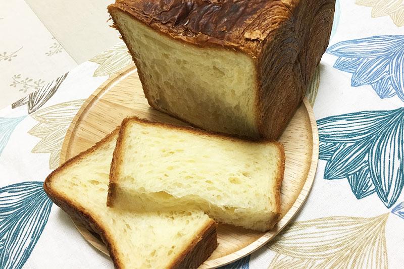 ブランパン クロワッサン食パン