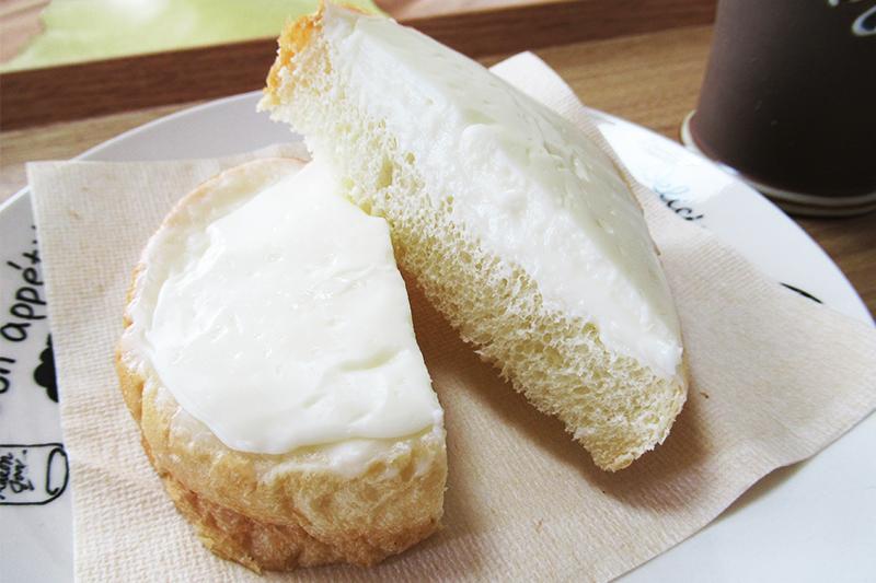 クリームボックス ご当地パン