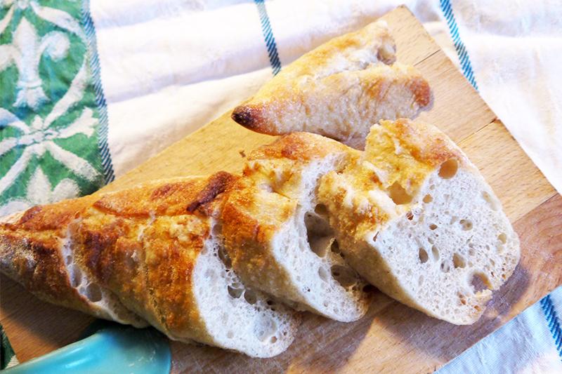 プシプシーナ パン