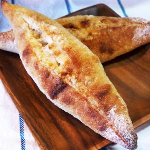 バターがじゅわ~っ! 神奈川県茅ケ崎市の小さなパン屋「psipisna」の塩バターフランス【お取り寄せ】