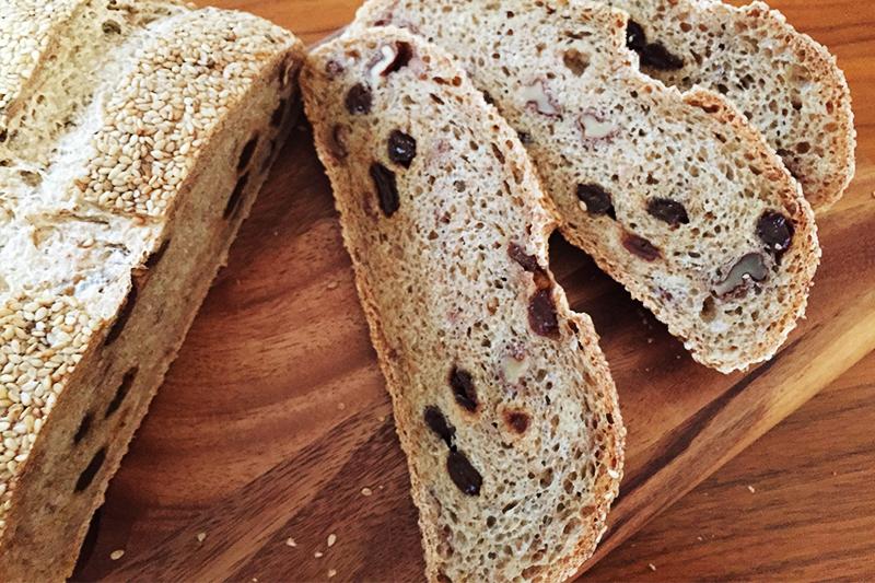 小麦 パン