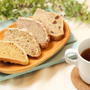 夫婦のこだわりが詰まった特別なパン!山羊さんの贈り物~修験deパン~