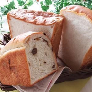 パンのフェスにも出店!ブーランジェリーアツシの「お試しセット」~食パン編~【お取り寄せ】