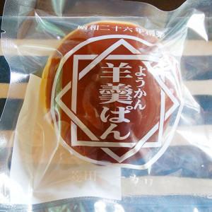 羊羹とあんぱんがコラボ! 高知県宿毛で愛されるご当地・羊羹ぱん【お取り寄せ】