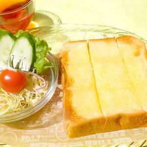家で手軽にハニートーストを再現できる!長坂養蜂場のはちみつ&マーガリン【お取り寄せ】