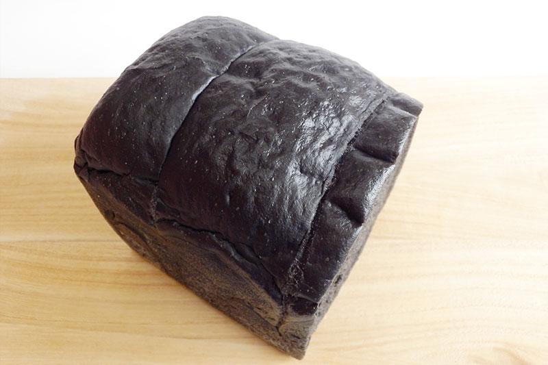 竹炭食パン お取り寄せ