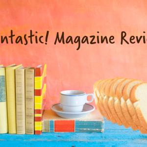 これは感動!LEE 2017年7月号で食パンが大特集されてる【Pantastic! Magazine Review】