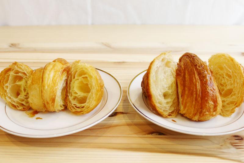 クロワッサン パン