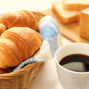 朝ごはんにはパン!忙しい人こそにオススメの理由とは?
