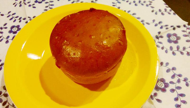 グルテンフリー パン