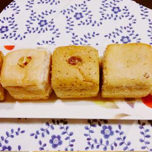 キューブ型がかわいい!「田んぼのパン工房 米魂」のもっちもち米粉パン【お取り寄せ】