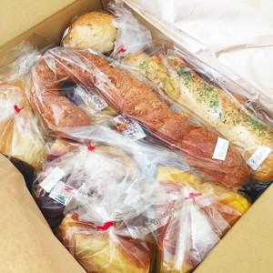 北海道産小麦を使った優しいパン♪王様のパンのおまかせセット~鍋パン編~【お取り寄せ】