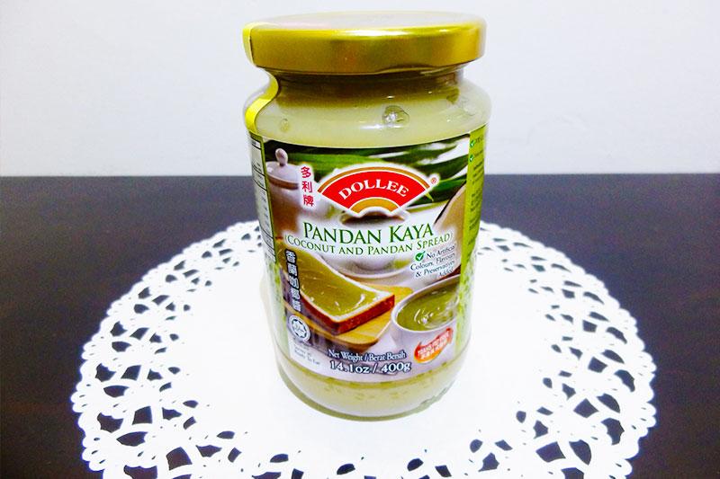 マレーシア カヤジャム