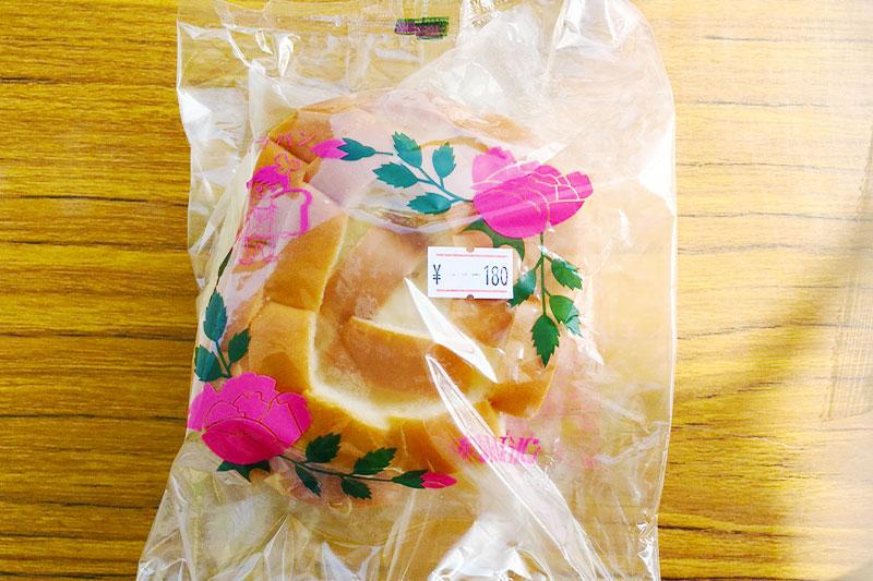 バラパン ご当地パン
