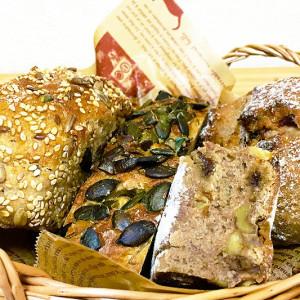 本場ドイツの名店の味! 身体に優しい「ショーマッカー」のドイツパンって?【お取り寄せ】