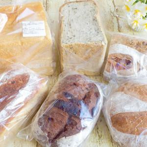 旬の素材を生かしたパンが魅力! ちいさな石窯ぱん工房えんの「季節のぱん箱」【お取り寄せ】