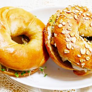 ベーグルサンドにおすすめ! Kepo bagelsのニューヨークベーグル【お取り寄せ】