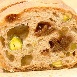 洋酒が香るリッチな味わい! シニフィアン シニフィエの限定パン