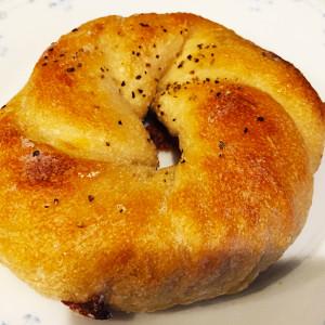 黒こしょう×チーズ♪ ベーグル専門店・Kepo bagelsの和ベーグル【お取り寄せ】