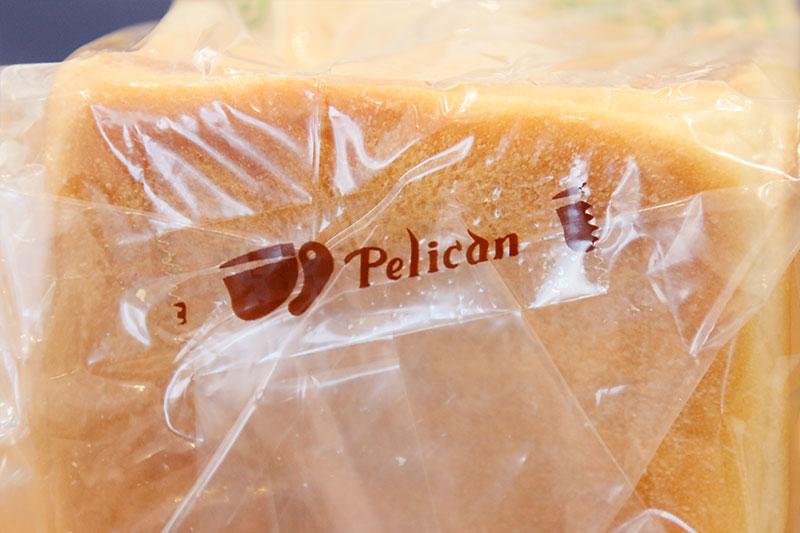 ペリカン パン