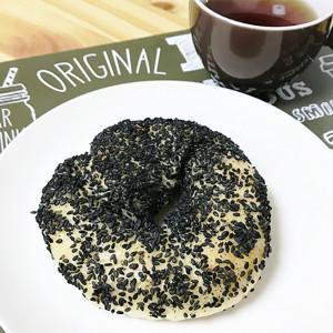"""サツマイモや野沢菜など…""""和""""の素材を生かしたKepo bagelsの和ベーグル【お取り寄せ】"""
