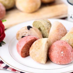 【PR】厳選素材を使用した塩ひかえめパンでお腹も体も満足♫パンフォーユーのパンセット