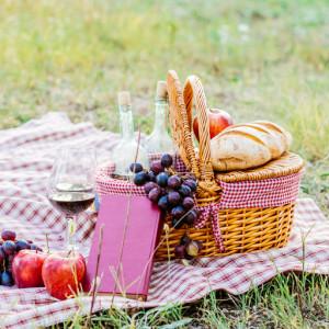 ベーカリーKiBuN屋でパンを買ってピクニックに出かけよう♪