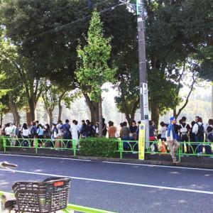 パン好きが世田谷に集合!世田谷パン祭り2017