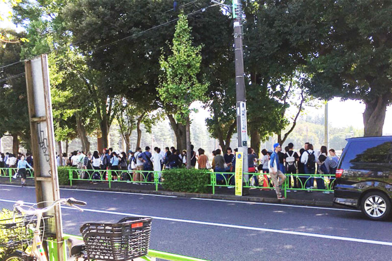 世田谷パン祭り イベント