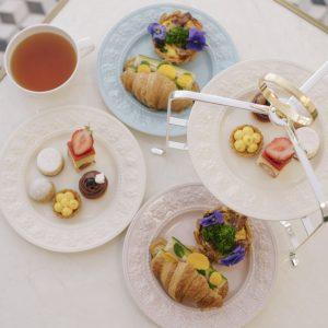 パリの大人気パン屋『リベルテ』のアフタヌーンティーで午後のひとときを贅沢に