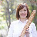 片山智香子@旅するパンマニア