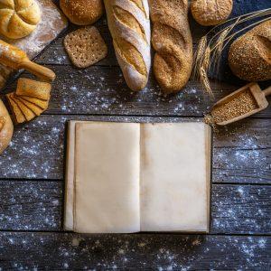 30日無料で読み放題「Kindle Unlimited」でおススメのパンの本・雑誌(10選)