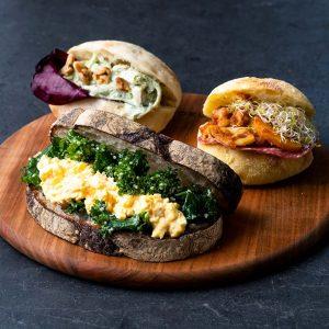 【DEAN & DELUCA】毎日の食事パン「ディリーブレッド」が新登場。9月中旬からオンラインストアも開始!