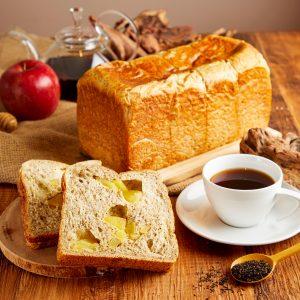 高級食パン専門店 『明日が楽しみすぎて』から新商品が販売開始!